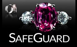 safeguard jewellery valuations
